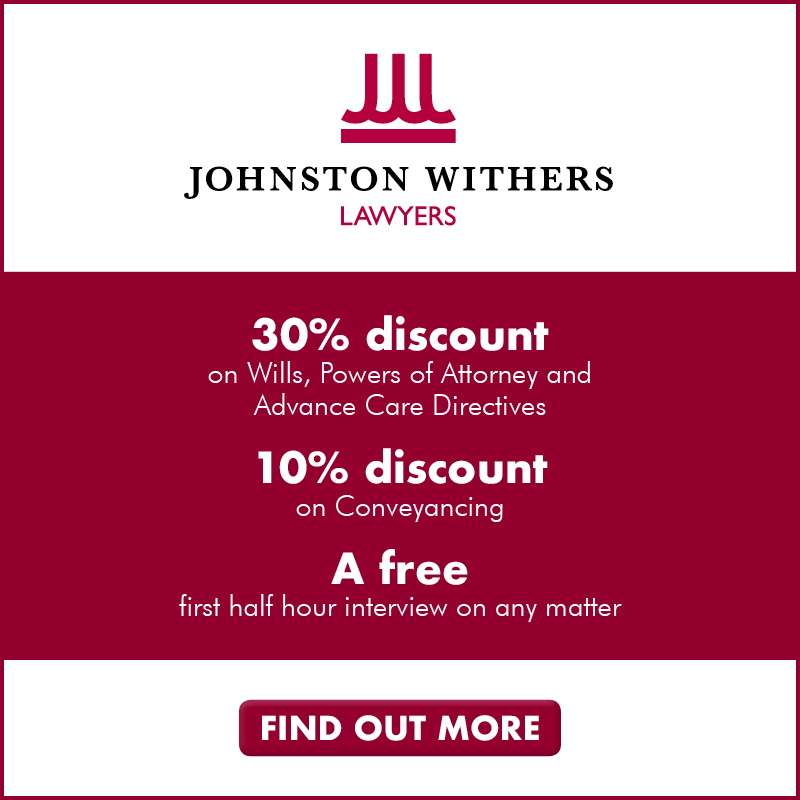 Johnston Withers