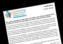 CFKC-SA_CarerGuide_Youth Court_Aug 2020 -1 thumbnail