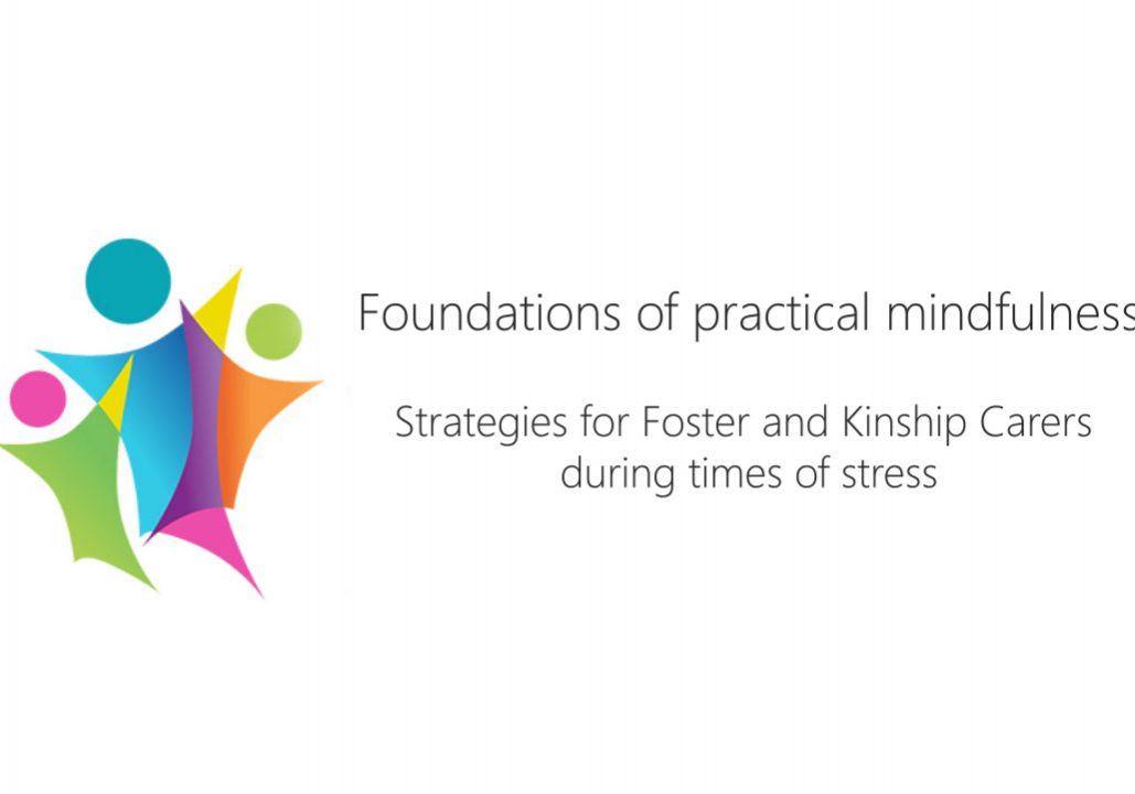 mindfulness title slide